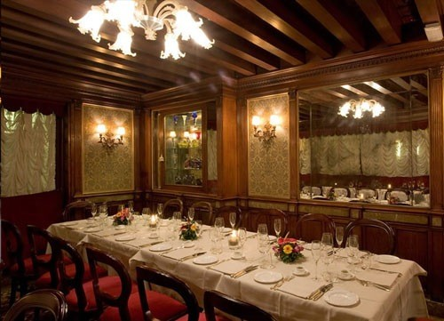 Photo Taverna la Fenice
