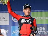 Rohan Dennis wint tijdrit in Giro, leider Yates houdt stand