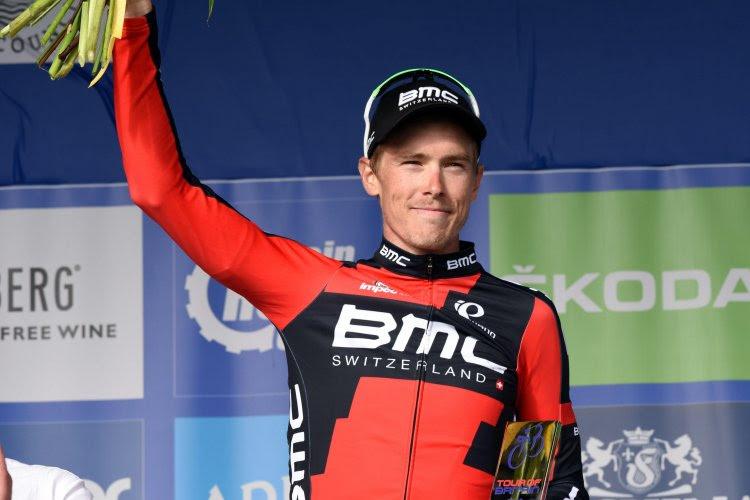 Specialist beste tegen de klok in Giro, roze trui houdt goed stand