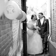 Wedding photographer Stanislav Burdon (sburdon). Photo of 22.09.2014