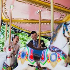Wedding photographer Semen Pestenkoff (SemenPestenkoff). Photo of 18.09.2014