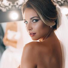 Wedding photographer Vladimir Mikhaylovskiy (vvmich). Photo of 05.09.2017