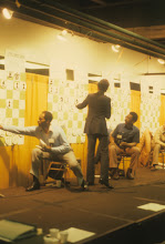 Photo: 10th ACM Computer Chess Tournament in Detroit, 1979. Photograph by Gavin Eadie.