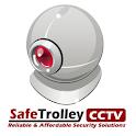 SafeTrolley CCTV icon