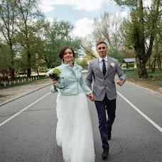 Wedding photographer Yuliya Ger (uliyager). Photo of 01.06.2018