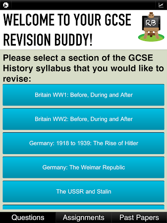 GCSE History 6.0.2 screenshot 1209820