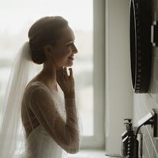 Hochzeitsfotograf Sergey Kolobov (kololobov). Foto vom 16.10.2019