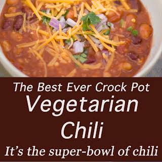 Super-bowl Chili.
