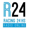 Racing 24 icon
