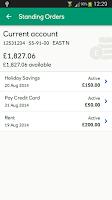 Screenshot of Isle of Man Bank