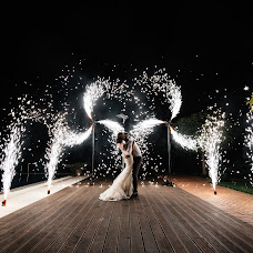 Wedding photographer Kirill Vagau (kirillvagau). Photo of 18.09.2018