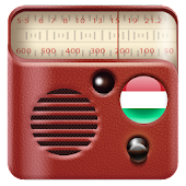 Radio Hungary - FM Radio Online Android APK Download Free By Camiofy