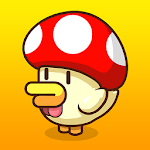 Merge Chicken - Idle Tycoon Icon