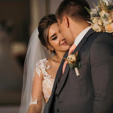 Wedding photographer Svetlana Muromskaya (Sr2412). Photo of 24.10.2017
