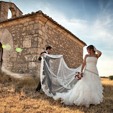 Wedding photographer Chema Vilorio (vilorio). Photo of 31.01.2017