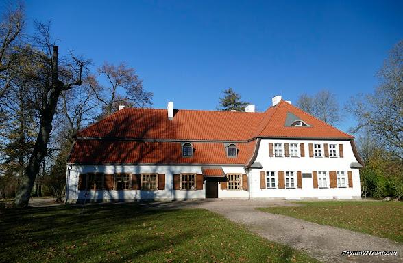 patrz: Będomin, Muzeum Hymnu Narodowego