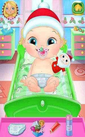 android Meine Schwester Weihnachtsbaby Screenshot 5