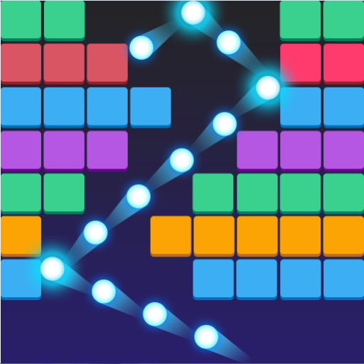 Balls VS Blocks - Bricks Breaker Icon