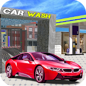 New Car Wash 3D