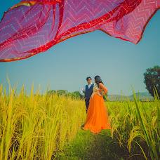 Wedding photographer Tushar Kumar (tusharkumar). Photo of 26.11.2016