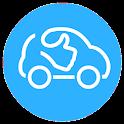 OuiHop, covoiturage instantané icon