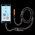 Chinese endoscope, OTG USB camera for Samsung, LG 11aug2018