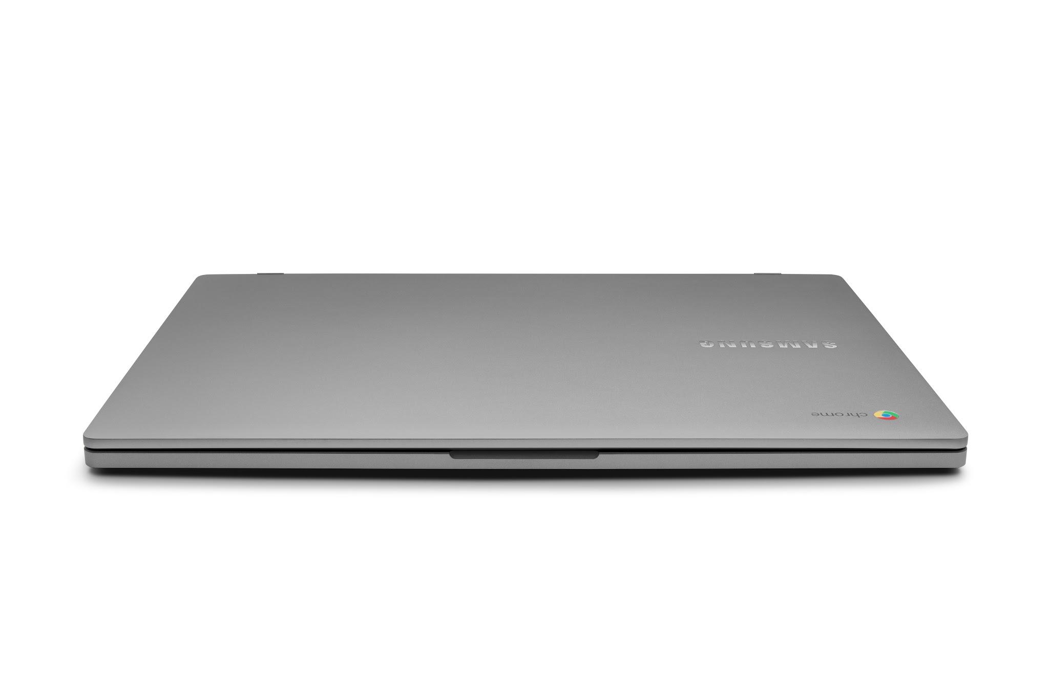 Samsung Chromebook 4+ - photo 11