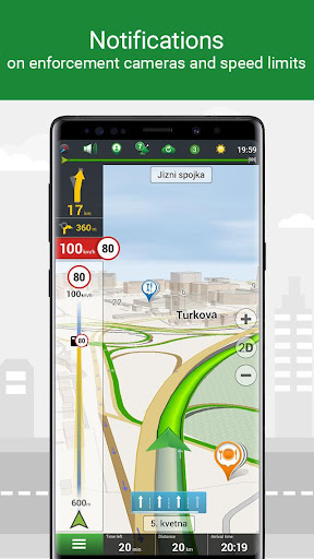 Navitel Navigator GPS & Maps screenshot 5