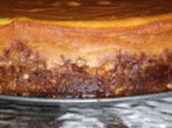 Pour batter into prepared crust. Bake in the preheated oven for 90 minutes, or...