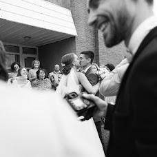 Wedding photographer Elizaveta Sibirenko (LizaSibirenko). Photo of 01.12.2016