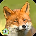 Wild Fox Simulator 2017 Icon