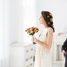 Wedding photographer Aleksandr Ryzhov (Razvetos). Photo of 15.10.2013