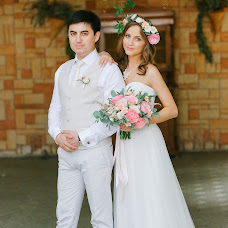 Wedding photographer Tatyana Shemarova (Schemarova). Photo of 20.12.2014