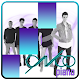 CNCO piano tiles (game)