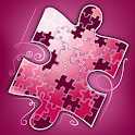 Pzls - free classic jigsaw puzzles for adults icon