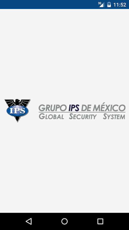 Grupo IPS México- screenshot