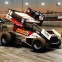 Outlaws World - Dirt Track Sprint Cars Racing icon
