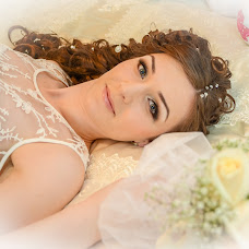 Wedding photographer Sergey Salmanov (photosharm). Photo of 30.09.2014