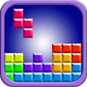 Classic Block Puzzle: Retro Brick Game