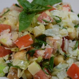 Italian Inspired Chopped Salad