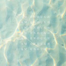 I Am Enough - Instagram Post item