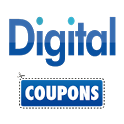 DG - Digital Coupons - Free Coupon and Discount icon