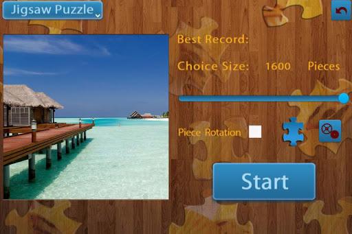Jigsaw Puzzles Free  screenshots 4