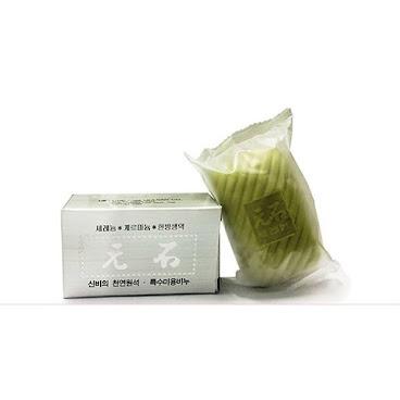韓國直送  元石潤膚美肌清潔皂 🌟優質天然礦物質潔淨皂🌟