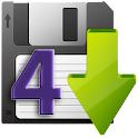 Search Four Shared Downloads icon