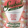 Logo of Urban South Strawberry Shortcake Snoball Juice