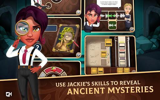 Detective Jackie [Mod] Apk - Vụ án kì bí