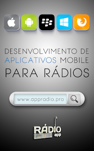 Rádio Alternativa FM- screenshot thumbnail