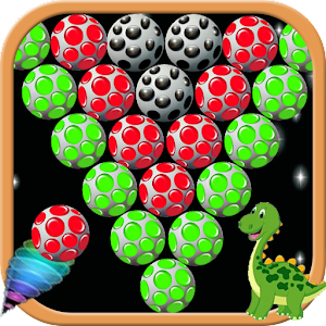 Dinosaur Egg Shooter for PC and MAC