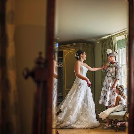 Wedding photographer Dan Morris (danmorris). Photo of 29.01.2018